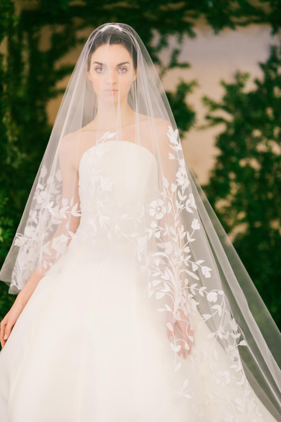 Sharon\'s Favorite Wedding Dress Designers - Sacks Productions