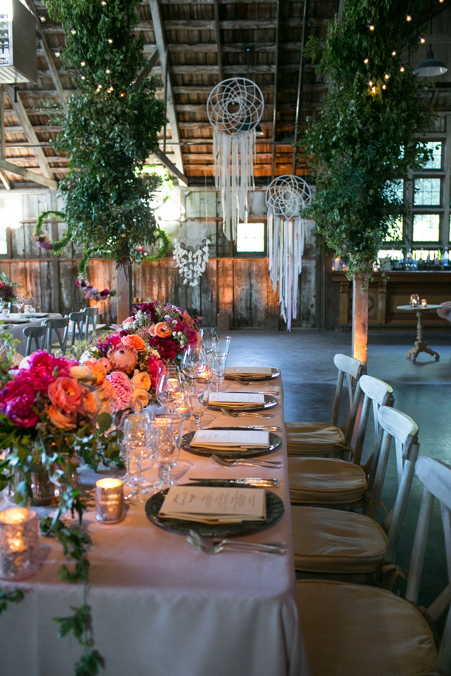 Sacks Productions, Modern Luxury Weddings California, Joe Buissink, Santa Lucia Preserve, Waterlily Pond