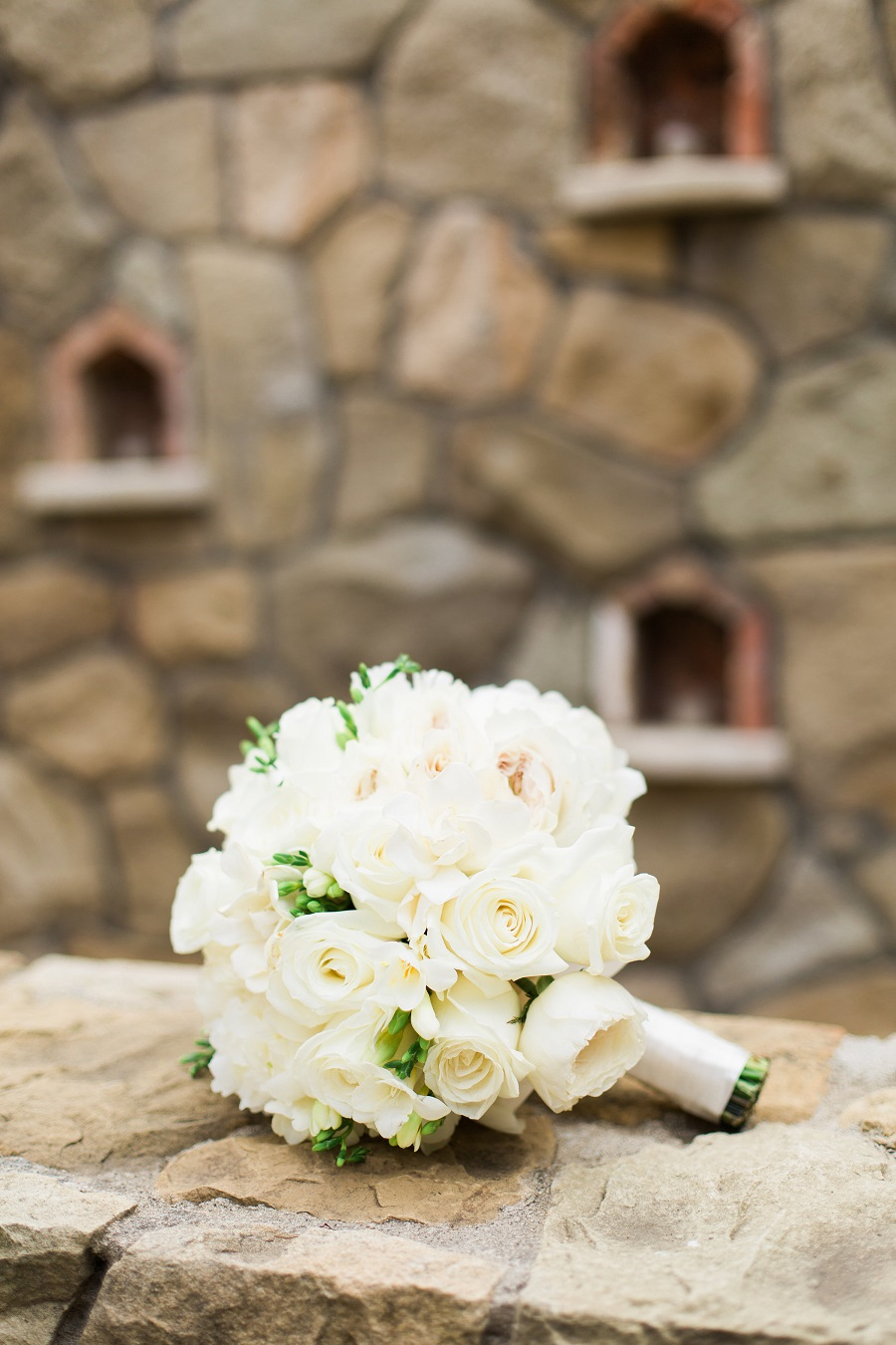 Brides, Sacks Productions, white wedding, Petals LA, Rachel Owens Photography