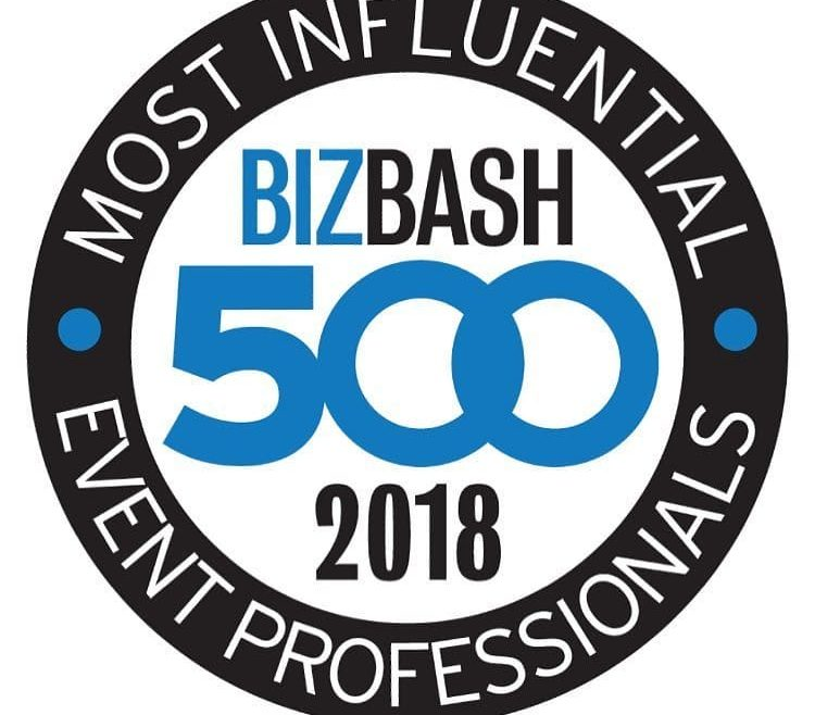 Sharon Sacks named BizBash Most Influential Event Professional