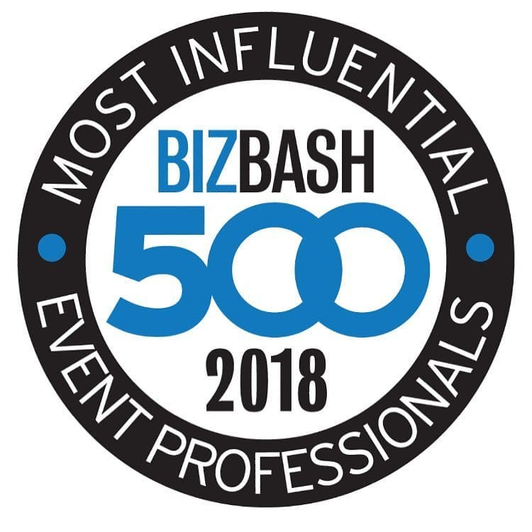 Sharon Sacks named BizBash Influential Event Professional